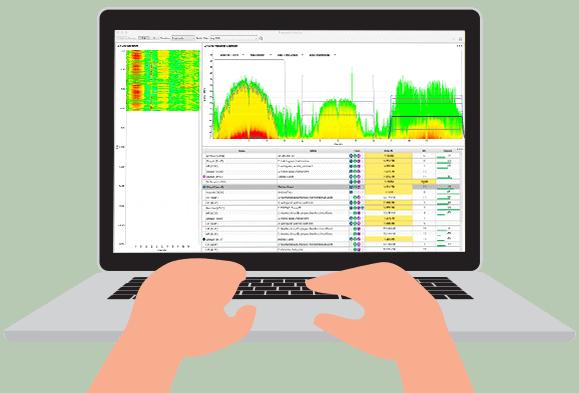 Diagnosing RTFM on laptop